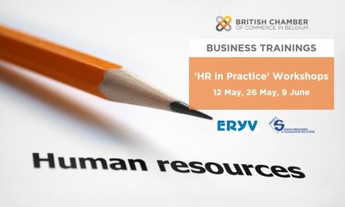 HR in practice