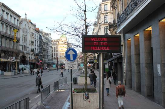 Brussels Hellhole