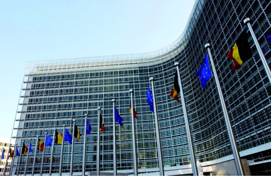 REPORTERS  The Berlaymont Building