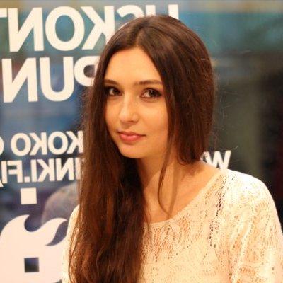 Alina Totti