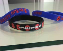 poppy-bands