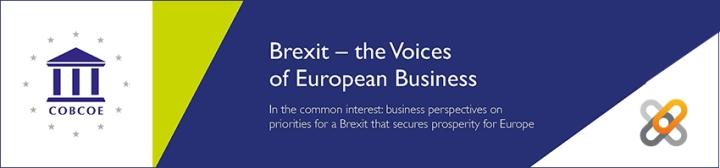 Brexit (Voices) Blog Post