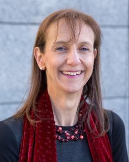 Claire Bury