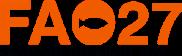 FAO27 logo